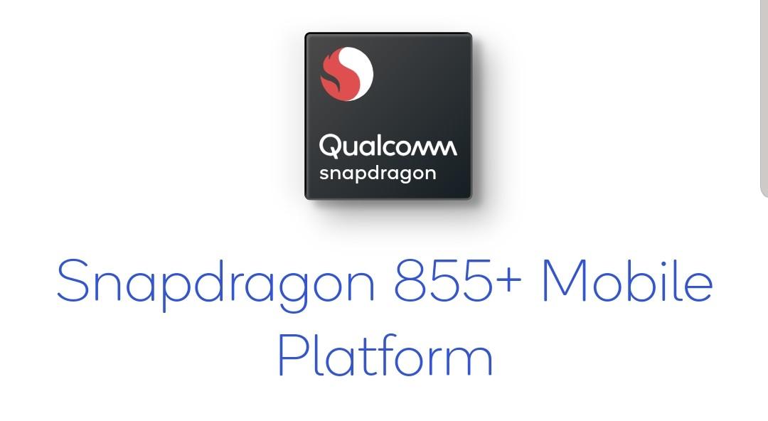 米QualcommがSnapdragon 855 Plus を発表