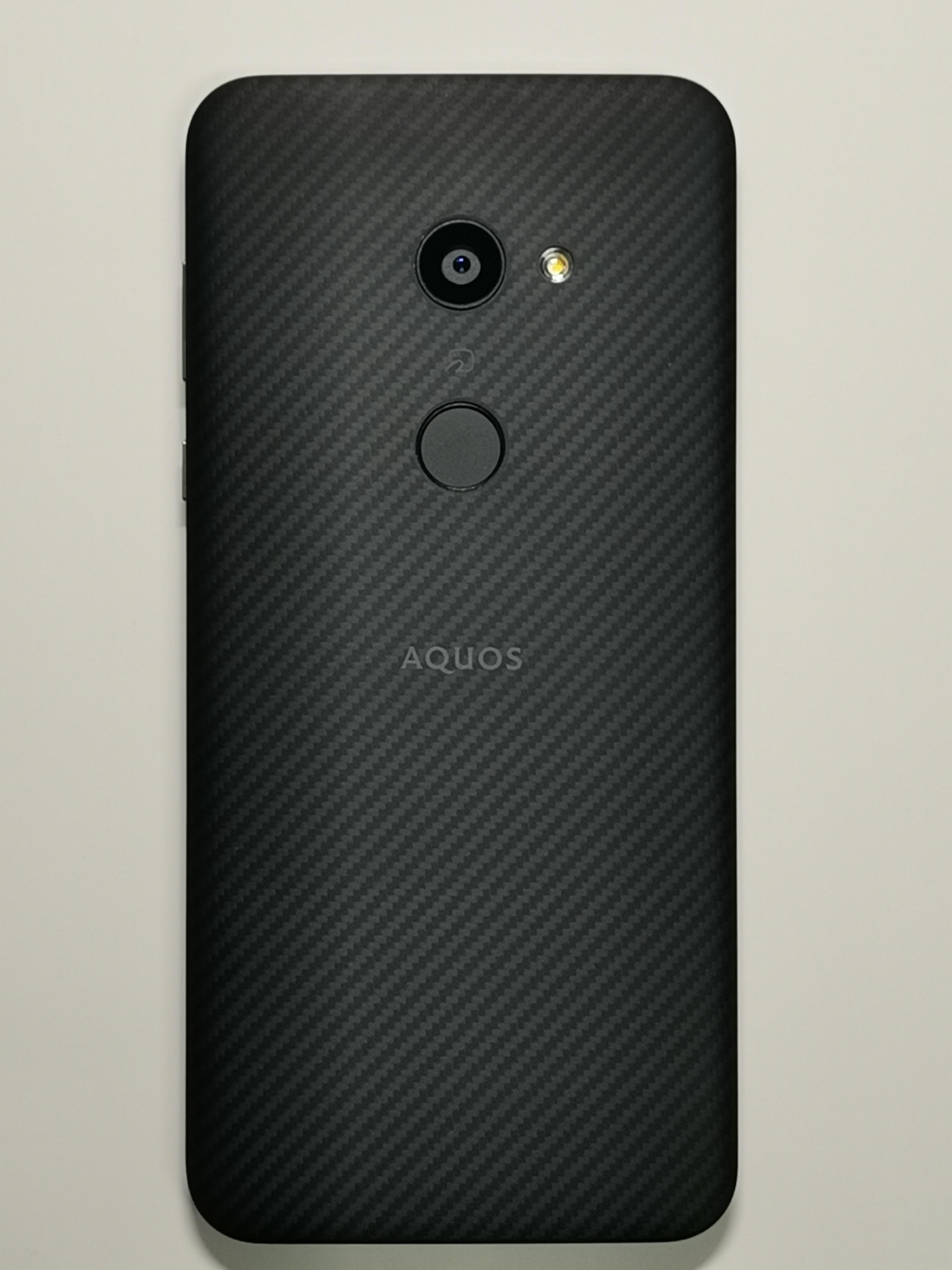 AQUOS zero 徹底レビュー・評価・評判-軽くて通常使用に最適、不満点もあり