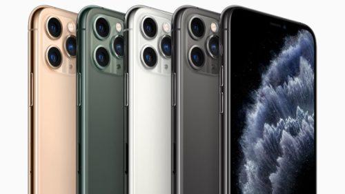 Apple iPhone 11シリーズを発表-スペック比較、端末価格、旧機種値下げ状況まとめ