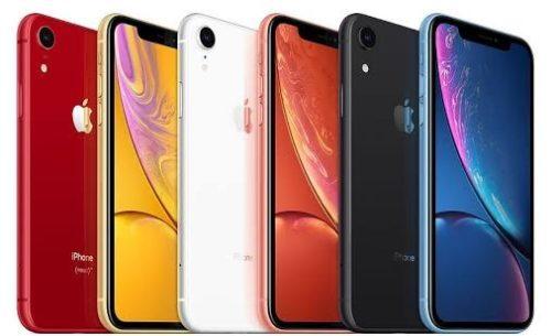 1日でiPhone XR、iPhone 8シリーズの販売価格が大幅に値下がり、買取価格は急降下