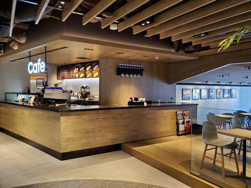 ドーナツ無料プレゼント┃Galaxy Harajuku ドーナツカフェ「DUMBO Doughnuts and Coffee」が新規オープン
