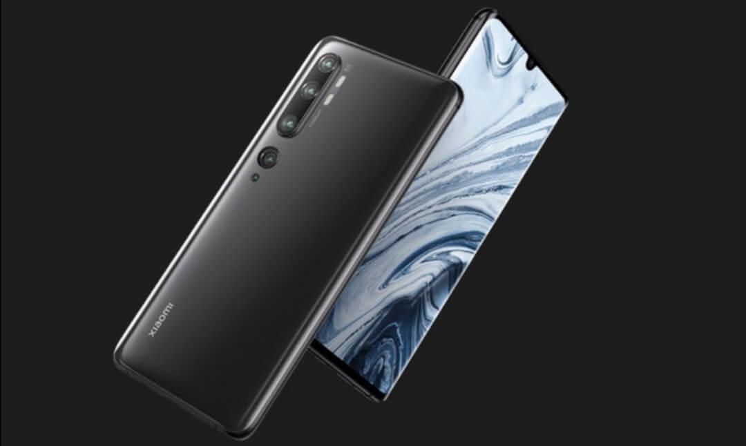Xiaomi Note 10 Pro が販売開始┃Note 10の上位モデル、カメラ、DXOMARKで世界一位
