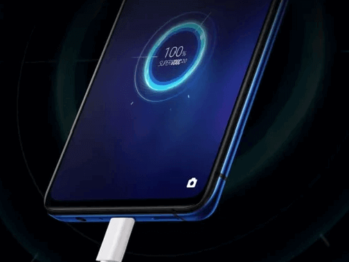 OPPO Reno Ace 65W急速充電「Super VOOC Fast Charge 2.0」に対応