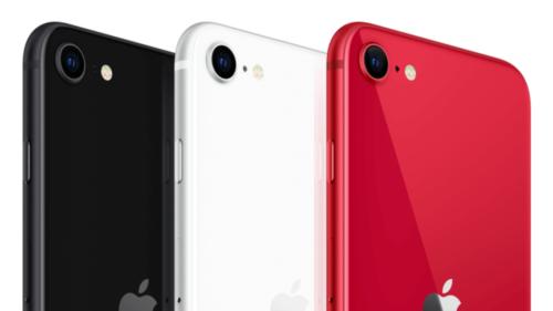 Appleが新型の「iPhone SE」を発表┃特長・予約開始日・発売日・販売価格・スペック まとめ