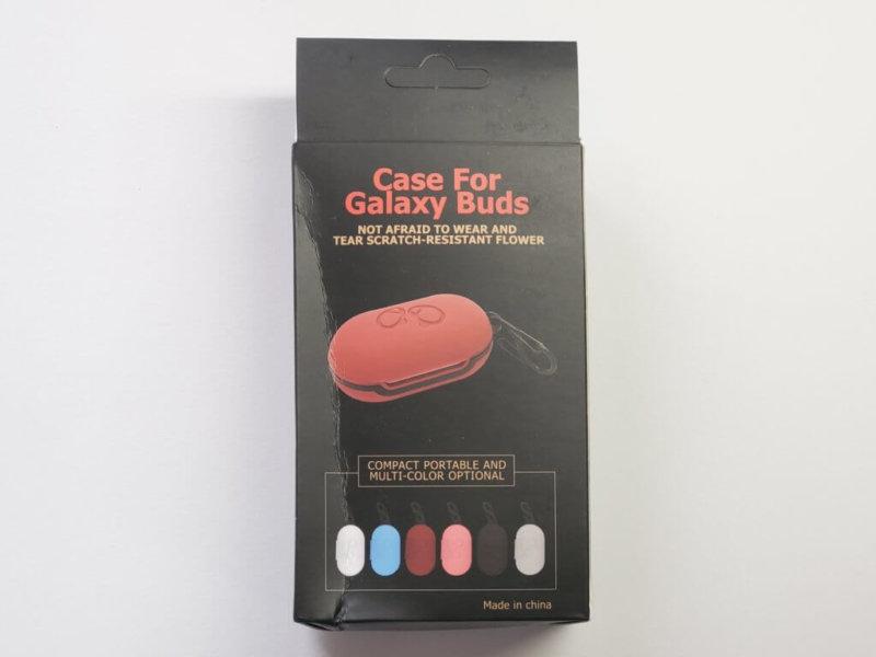 Galaxy Buds+ おススメ ケース