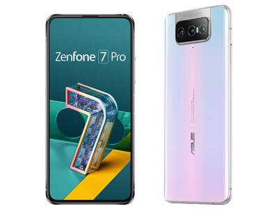 ASUS ZenFone 7 _ ZenFone 7 Pro